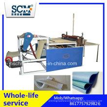 Plastic Sheet/Pet Sheet/PVC Cutting Machine