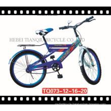 Cheap New Fashion Kids Bike From China (TQ073)