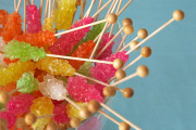 Crystal Sugar Stick Machine