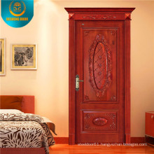 Classic Interior Wooden Door