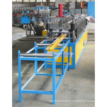 Keel Steel Roll Forming Machine (Double Row)