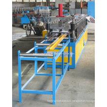 Keel Steel Roll Forming Machine (Double Row)