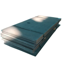 Construction steel iron roof metal sheet 0.38mm galvanized sheets