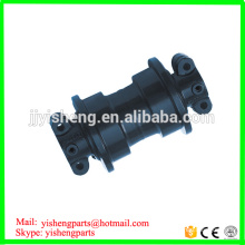 excavator undercarriage parts roller track PC200-5 track roller 20Y-30-00012