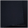 Apparel accessories black woven fusible interlining fabric