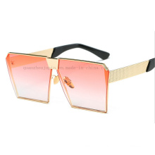 OEM Fashion Square Sunglasses with New Design for Promotion Gift