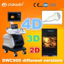 hospital used 3D 4D ultrasound scanner & color doppler price