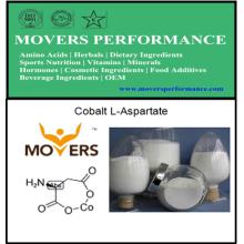 Approvisionnement d'usine L-aspartate de cobalt de haute qualité