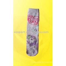 Gestrickte Anti-Rutsch-Socken