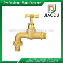 Alibaba china best selling brass bibcock/water tap