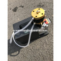 High pressure 300bar shoe dive 3hp air compressor