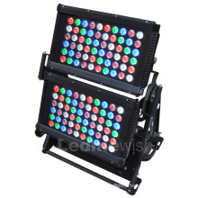Outdoor Rgbaw 5 in 1 LED City Color Light / LED Wall Washing Lights