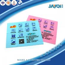 Antistatic Microfiber Screen Cleaning Cloth