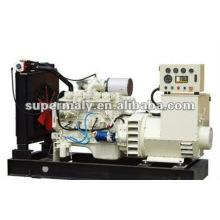 Groupe électrogène de générateur marin à prix d'usine avec homologation CCS