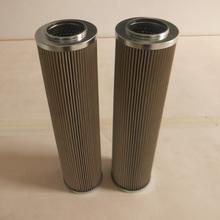 Stainless Steel Oil Filter Crossover 01NL.630.10G.30.E.P.VA
