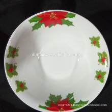 cheap white ceramic design bowl