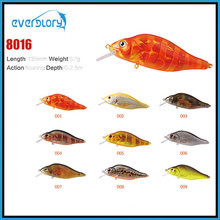 Floating Action Hard Lure Fishing Tackle Fishing Lure 75g
