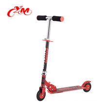 wholesale kids toys 2 wheel scooter /factory smart scooter for children from Alibaba/new model child scooter self balancing