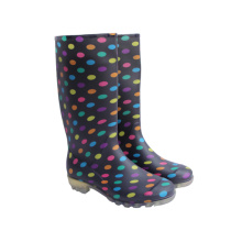 Fashion Comfortable Ladies Rain Boots for Women/ Women Shoes