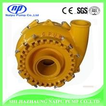 """Abrasive Resistant River Dredging Sand Pump 8 """""""