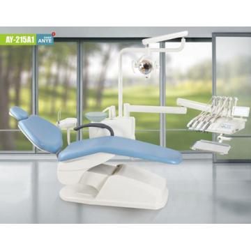 Équipement de l'unité dentaire