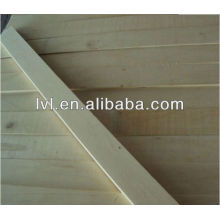 Poplar Pallet Planks For Asia Market