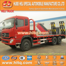 3.New DONGFENG DFL 22tons harvester transport truck 260hp 6X4 factory direct quality assurance best price for export in Africa.