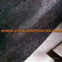 Tejido de carbono 10GSM para la superficie de la rigidez