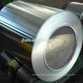Aluminium foil in food and drink packaging for decorative