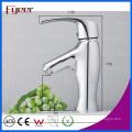 Fyeer Модные Сбережения Воды Ванной Комнаты Латунный Faucet Воды Тазика