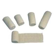 Vendaje elástico del Spandex desechable médico