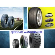 Todo o pneu radial de aço do caminhão