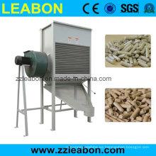 Enfriador de pellets de madera de contador