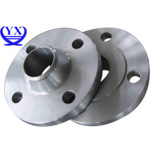 ANSI CLASS300 mild steel slip on raised face flange