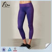 Wholesale Pantalones atractivos de la yoga de las mujeres