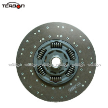 430*240*18*50.8*6S Manufacture original quality spare parts clutch disc