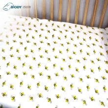 Conjuntos de roupa de cama coloridos de tamanho completo portátil