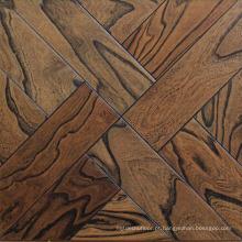 Melhores marcas de pisos de parquet de madeira de olmo