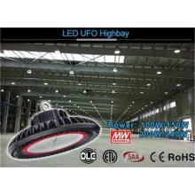 High lumen UFO LED HighBay light 100W