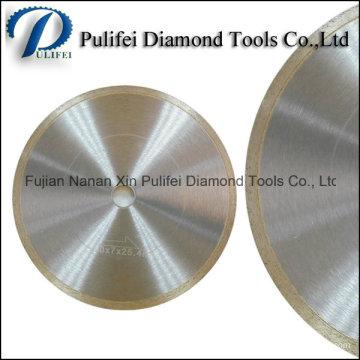 China Ceramic Tile Cutting Tools Ceramic Saw Blade with Rim Segment
