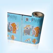 Gute Qualität Süßigkeiten Verpackungsfolie