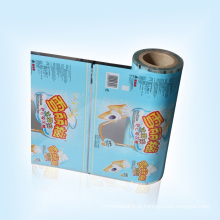 De boa qualidade Sweetmeat Packaging Film