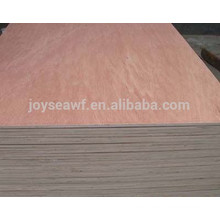 Contrachapado barato para la venta uso para la fabricación de muebles / construcción