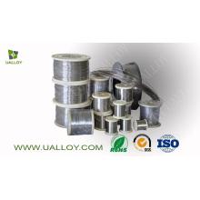 Heller Nichromdraht für Ofenelemente (Cr15Ni60)