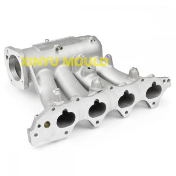 Automobile Intake Manifold Casting