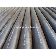Tubo de acero al carbono - tubo de acero API 5l