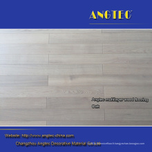 Fabriqué en Chine Plancher de bois d'ingénierie
