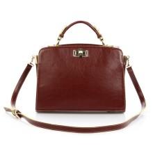 Vintage Style Fashion Ladies Shoulder Bags (ZM004)