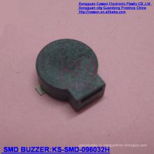 Buzzer de type électromagnétique passif SMD 09605f