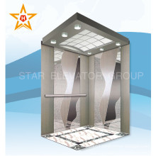450kg-1600kg Residential Elevator Manufacturer in China
